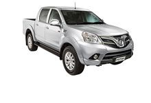 2WD | 4WD Tunland Dual Cab - Automatic